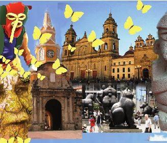 Identidad cultural colombiana: todo lo que necesita saber