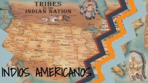 Historia de Indios Sioux: