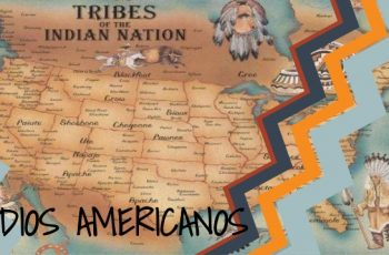 Indios Sioux y su relacion