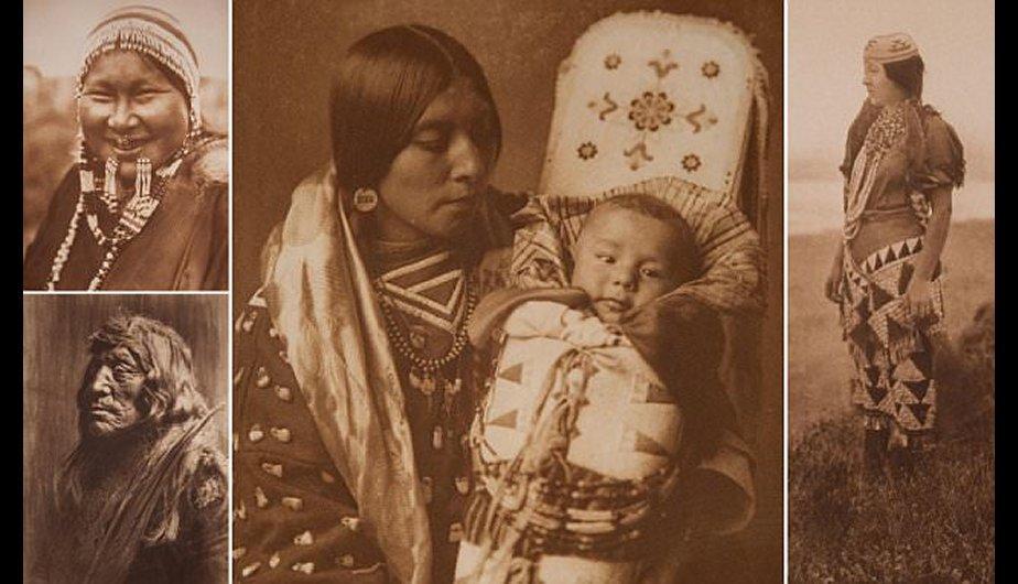 Música de los Indios Sioux: