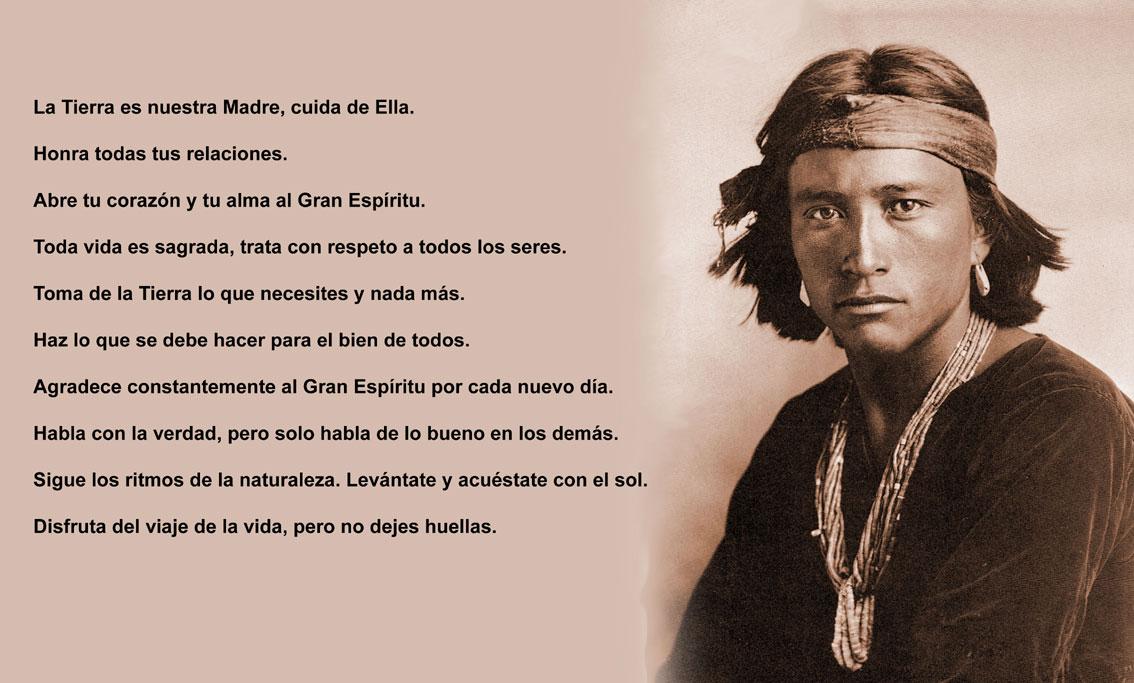 Filosofía de los Indios Sioux: