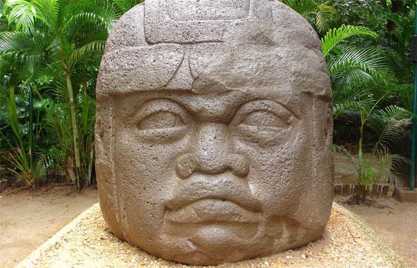 Cultura Olmeca y mas