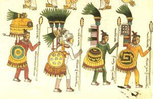 Vestimenta de la Cultura Olmeca: