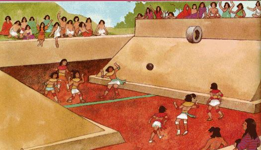 escritura de los olmecas