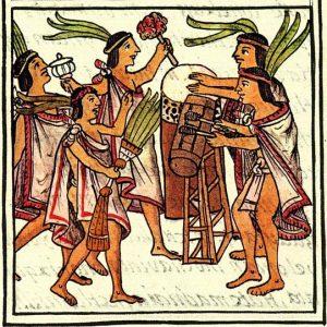 Música y Danza de la Cultura Olmeca: