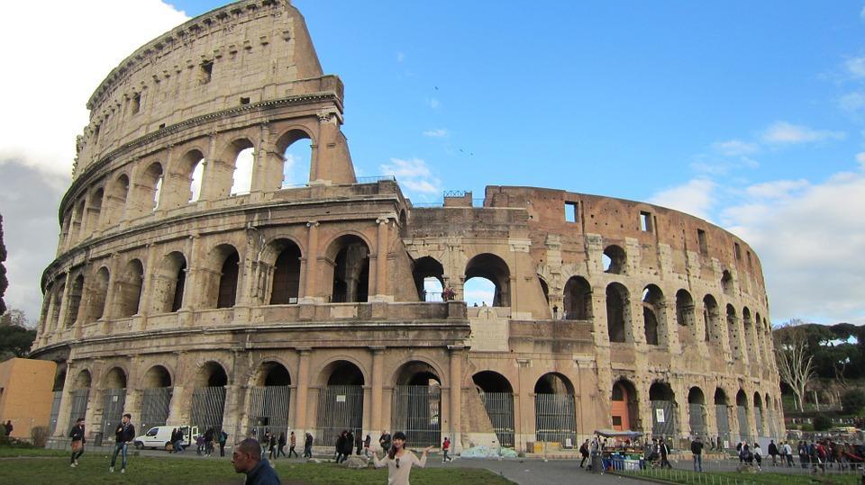 La Cultura Romana sus historias y origenes