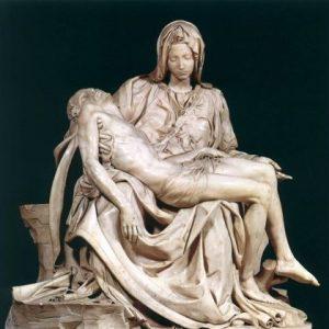 Escultura de la Cultura Romana: