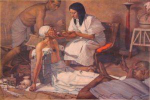 Medicina de la Cultura Romana:
