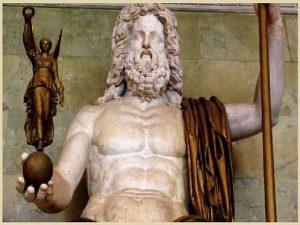 Mito romano de Vulcano