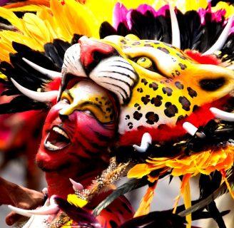 Mascaras del carnaval de Barranquilla: todo lo que desconoces sobre ellas