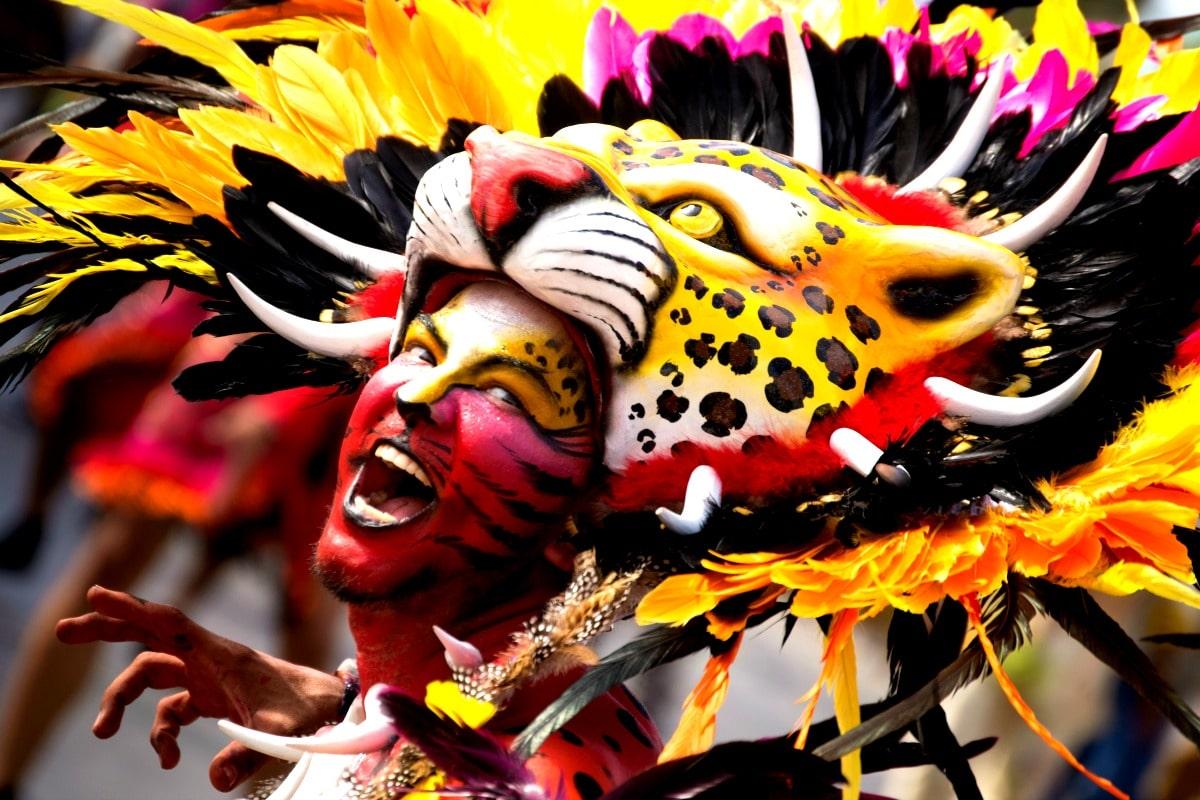 Mascaras Del Carnaval De Barranquilla Todo Lo Que