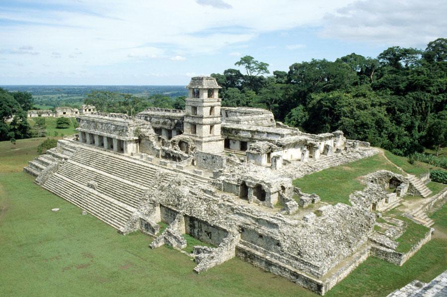 Patrimonio cultural de los mexicanos