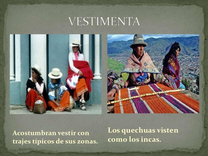 Quechuas