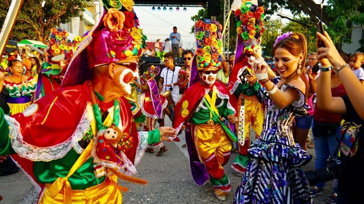 Riquezas culturales de Colombia