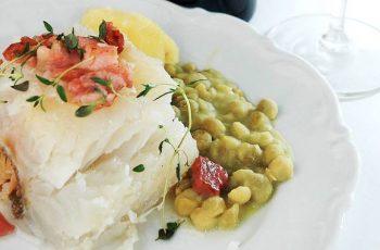 comida típica de noruega