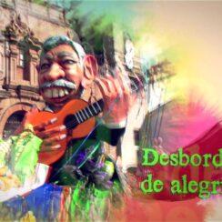 Historia del Carnaval ayacuchano: y todo lo relacionado