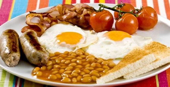 Gastronom a inglesa historia caracter sticas y todo lo for Cocina inglesa de la cabana
