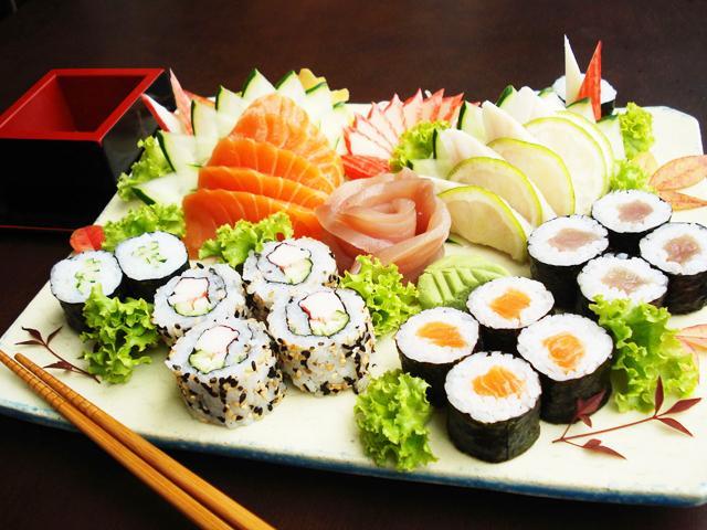 Comida Japonesa Recetas Ingredientes Y Todo Lo Que