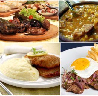 Comida típica de Argentina: ingredientes, recetas, y todo lo que necesita saber.