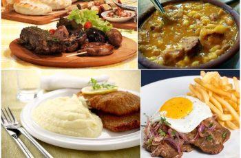 comida típica de argentina