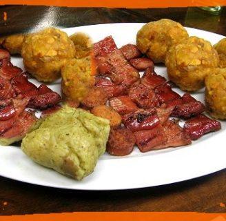 Comida típica del Amazonas: todo lo que necesita conocer.