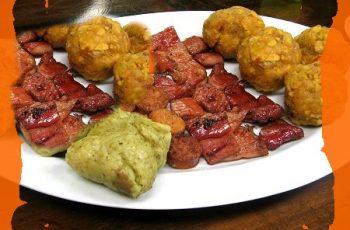 comida típica del amazonas