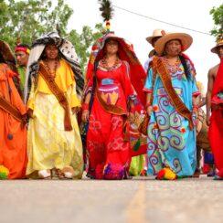 costumbres de los wayuu