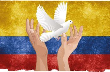 cultura de paz en colombia