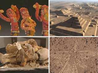 Cultura nazca: historia, características, ubicación, y mucho más.
