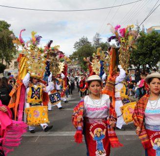 Danzas del Ecuador: todo lo que necesita conocer sobre ellas