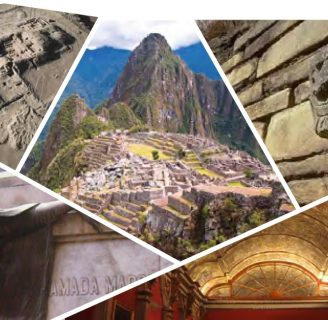 Patrimonio cultural del Perú: subacuático, amazónico, y mucho más