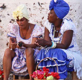Traje tipico de Cuba: de hombre, mujer, y todo lo que necesitas saber