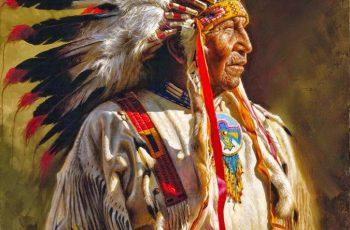 indios apaches