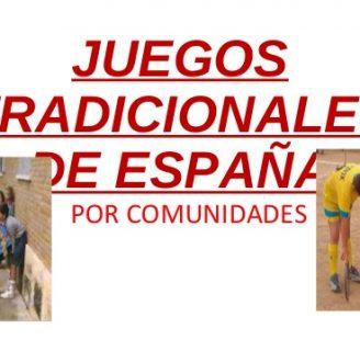 Juegos tradicionales de España: todo lo que necesitas saber sobre ellos