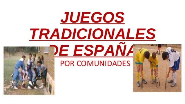 Juegos Tradicionales De Espana Todo Lo Que Necesitas Saber Sobre Ellos