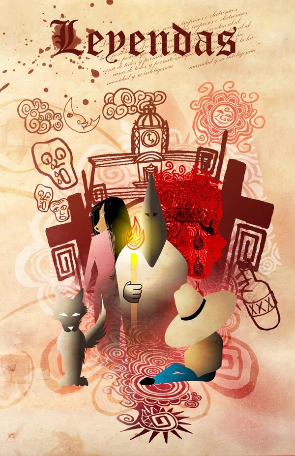 leyendas de Guatemala libro