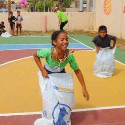 juegos tradicionales de nicaragua