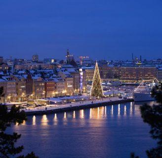 navidad en Suecia: comida, costumbres, y todo lo que desconoce