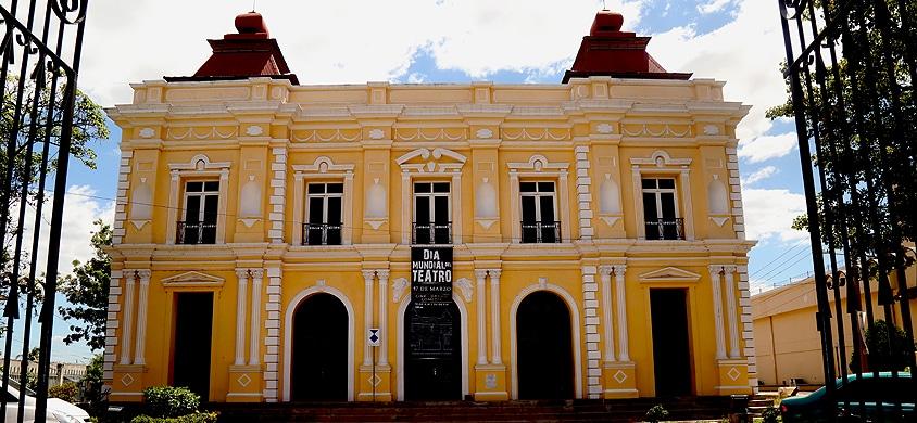 teatro de San Miguel