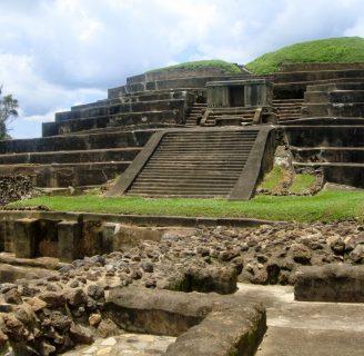 Patrimonio cultural de El Salvador: tangible, imaterial, y más