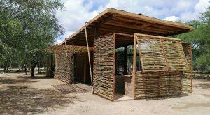 Pueblos originarios de Argentina viviendas