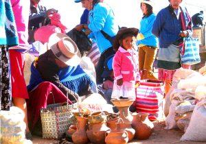 Pueblos originarios de Argentina costumbres