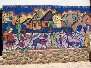 Pueblos originarios de Argentina en el Noroeste: