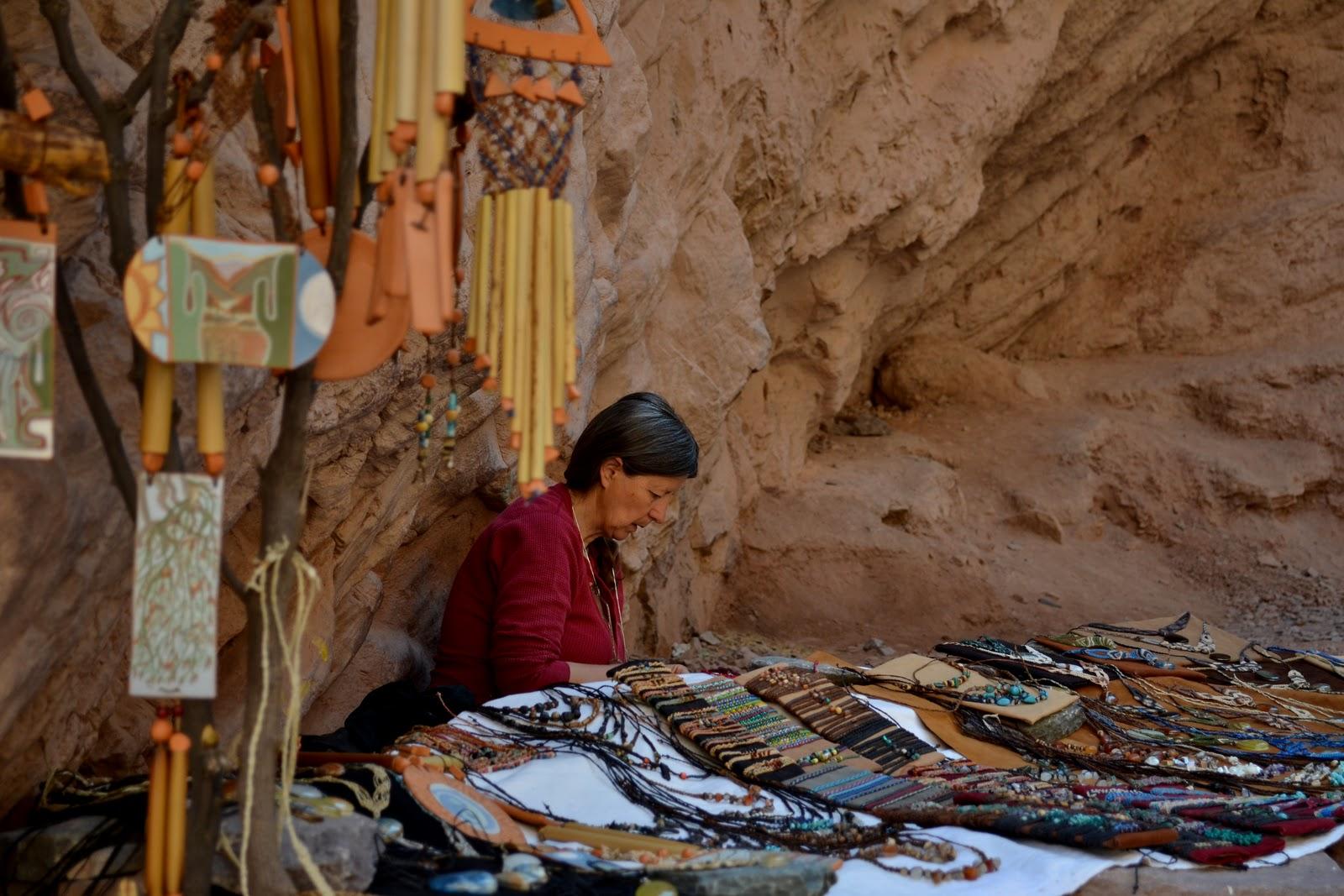 Pueblos originarios de Argentina en Atamacas:
