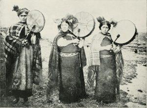 Pueblos originarios de Argentina Tehuelches: