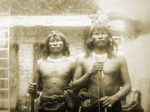 Pueblos originarios de Argentina Omaguacas: