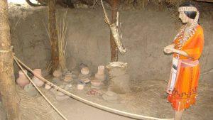 Pueblos originarios de Argentina Comechingones: