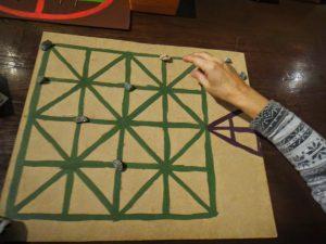 Juegos y juguetes de los pueblos originarios de Argentina: