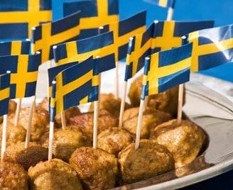 comida sueca: recetas, y todo lo que necesita conocer