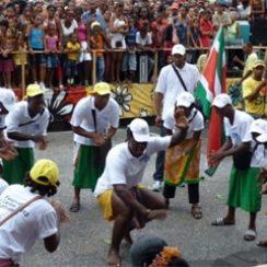 Cultura de Surinam